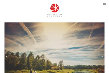 Emil Kowalczyk Fotografia. Fotografia ślubna, fotograf na ślub - Fotograf Topór