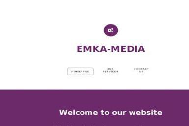 Emka Media Marek Kubasiak - Firma Reklamowa Gidle