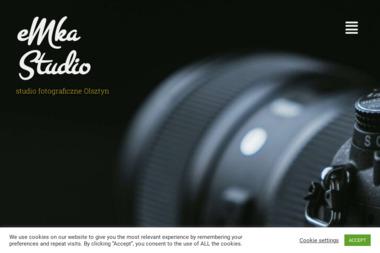 eMka studio foto i reklama. Fotografia ślubna, fotografia reklamowa - Fotograf Olsztyn