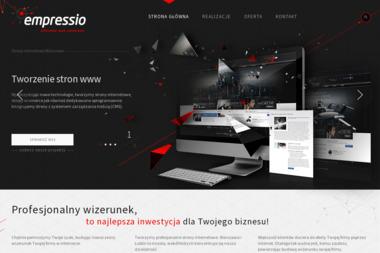 Empressio - Firma Reklamowa Lubartów