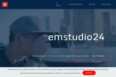 Em Studio Mikołajczyk Henryk - Fototapety na Wymiar Rzeszów