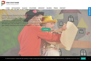 Centrum Rozwoju Dziecka Ene Due Rabe Jolanta Piątek Pytlarz - Szkoła językowa Żywiec