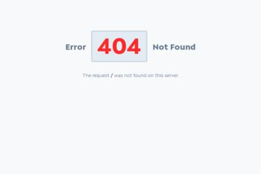 Energo-Wac - Firmy inżynieryjne Czernidła