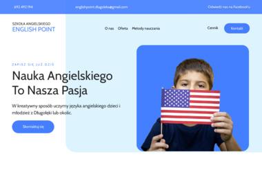 English Point - Nauka Języka Długołęka