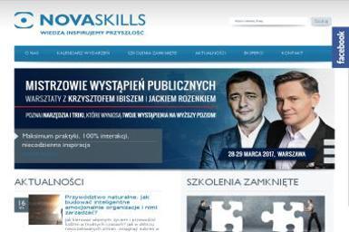 Szkoła Językowa English Skills S.C. Anna Nalepa Iwona Łukasik - Szkoła językowa Stary Sącz
