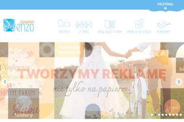 Enzo Sp. z o.o. - Zaproszenia Toruń