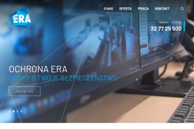 ERA Sp. z o.o. Filia Bielsko-Biała Profesjonalne usługi ochrony mienia i usługi porządkowe - Agencja ochrony Bielsko-Biała