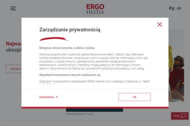 Punkt Obsługi Grupy Ergo Hestia (Pośrednictwo Ubezpieczeniowe Arkadiusz Adamczyk) - Ubezpieczenia OC Staszów