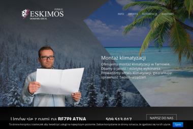 Eskimos s.c. - Urządzenia, materiały instalacyjne Tarnów