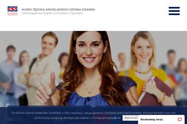 English Unlimited Szkoła Języków Obcych - Kurs francuskiego Bydgoszcz