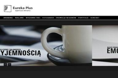 Eureka Plus Agencja Reklamy Barbara Fedorowicz - Reklama Rzeszów