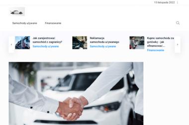 Euro-Auto - Wypożyczalnia samochodów Rataje
