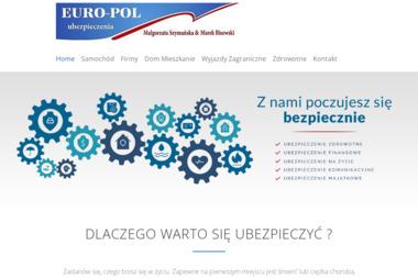 Euro-Pol Agencja Usługowa Łukasz Bisewski & Małgorzata Szymańska - Ubezpieczenia OC Wejherowo