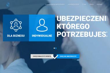 EXACTO - Ubezpieczenia grupowe Szczecin