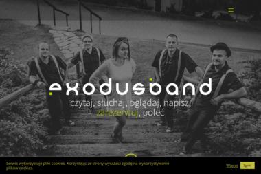 Zespół Muzyczny Exodus Band - Grupa Muzyczna Dankowice
