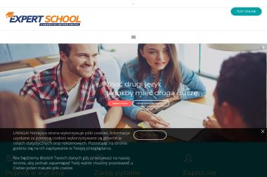Expert School - Kurs niemieckiego Rawicz