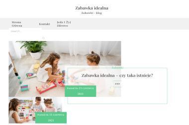Eyecom. Strony www, identyfikacja wizualna, copywriting - Copywriter Gdańsk