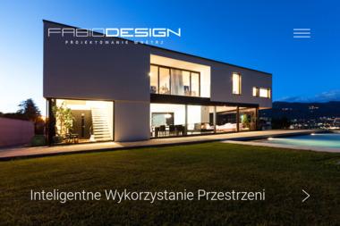 Fabio Design Mariusz Pabjańczyk - Architekt wnętrz Sosnowiec