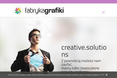 Fabryka Grafiki - Graficy Mielec