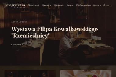 Pracownia Fotografii Artystycznej Farbiarnia Katarzyna Gębarowska - Plisowanie Materiału Bydgoszcz