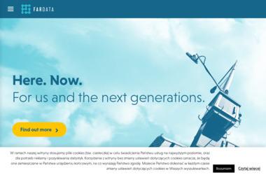 Far Data-Telekomunikacja - Centrale Voip Kraków