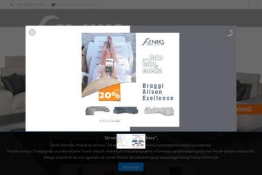Zakład Produkcji Mebli Feniks sp. z o.o. - Meble Skarszewy