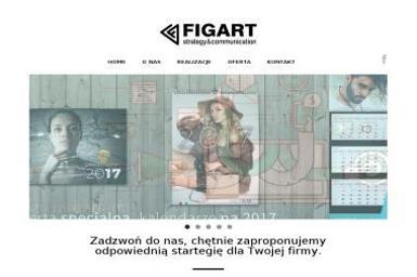 Figart Agencja Reklamowa Agnieszka Figura - Agencja marketingowa Gniew