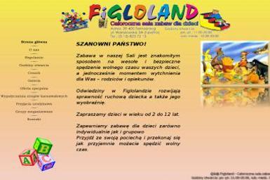 Figloland - Pomoc domowa Tarnobrzeg