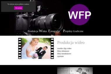Wideofilmowanie Paulinka - Fotograf Kętrzyn