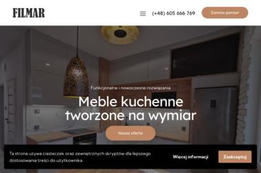 Filmar meble - Meble Na Zamówienie Świebodzin