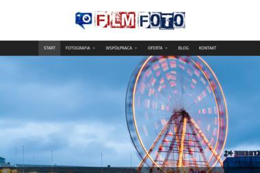 Multimedia - Film & Foto - Sesje zdjęciowe Białystok