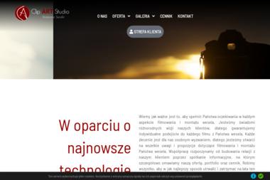 Clip Art Studio - Kamerzysta Lublin