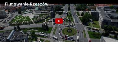 Recording Janusz Strzecha - Kamerzysta Rzeszów
