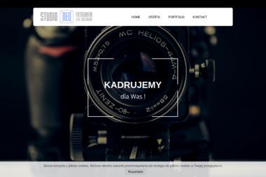 Neo. Studio Filmów i Fotografii Cyfrowej - Kamerzysta Suchy Las