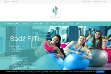 Fit Studio - Trening Personalny Grodzisk Mazowiecki
