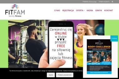 FusGym - Trening Personalny Ożarów Mazowiecki