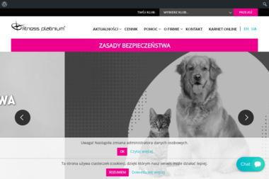Platinium Wellnes Sp. z o.o. Spółka Komandytowo Akcyjna - Nauka pływania Kraków