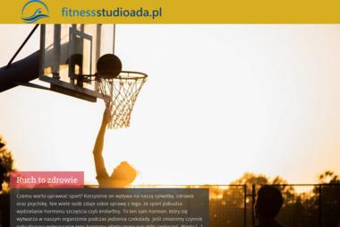 Ada Fitness Studio - Dietetyk Częstochowa