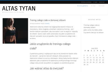 Klub Fitness Synergia - Trener personalny Łódź
