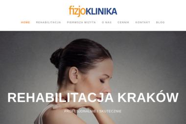 Fizjoklinika - Rehabilitant Kraków