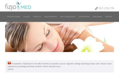 Fizjomed - Rehabilitanci medyczni Bełchatów