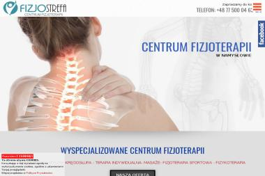 Gabinet Fizjoterapii i Terapii Manualnej Rehapro - Refleksologia Stóp Namysłów