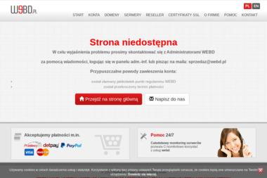 Firma Kamieniarska Madura Usługi Budowlane - Kamieniarstwo Chyża