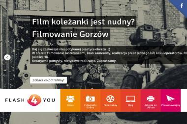 Flash 4 You. Zdjęcia ślubne, fotograf - Fotografowanie Gorzów Wielkopolski