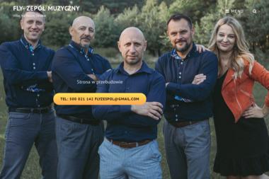 Fly-zespół muzyczny - Zespół muzyczny Wyszków