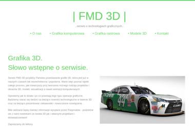 FMD 3D Przemysław Barłóg - Agencja marketingowa Wejherowo