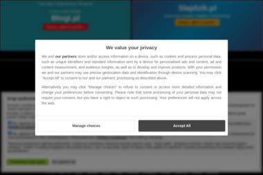 PPHU Fokus - Kotły na Ekogroszek Pieruszyce