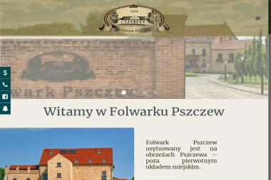 Folwark Pszczew - Agroturystyka Pszczew