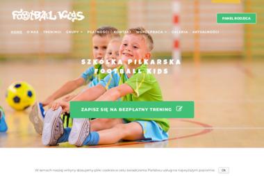 Football Kids - Lekcje Angielskiego Ostrów Mazowiecka