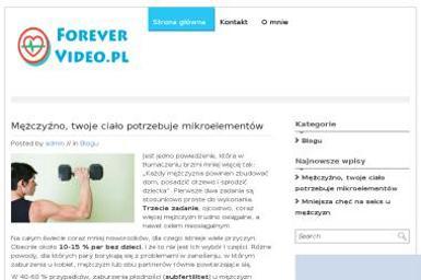 Video-Foto Forever - Kamerzysta Gdańsk